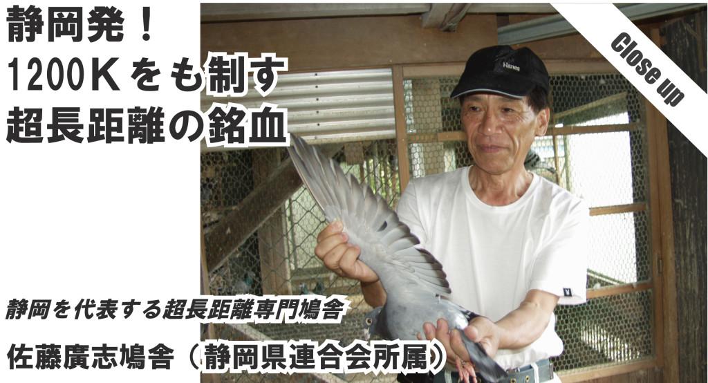 佐藤廣志鳩舎