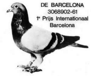 ド・バルセロナ