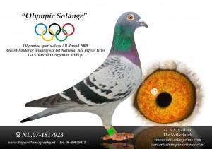 olympicsolange